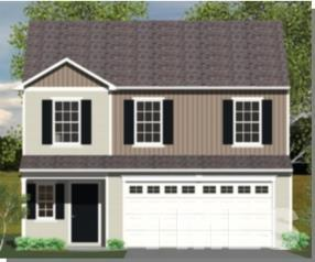 47 Blakeford Drive, Wendell, NC 27591 (#2136476) :: Triangle Midtown Realty