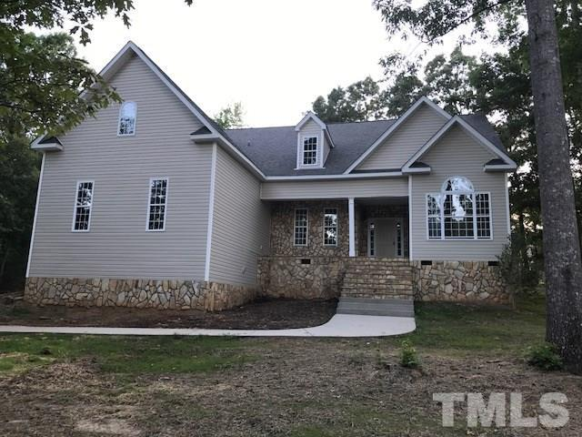 10 Holden Court, Youngsville, NC 27596 (#2138653) :: The Jim Allen Group