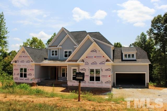 7605 Cairnesford Way, Wake Forest, NC 27587 (#2142259) :: The Jim Allen Group