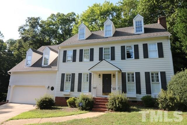 104 Devine Way, Cary, NC 27511 (#2142767) :: Raleigh Cary Realty