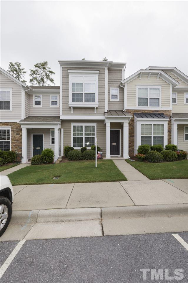 1811 Grace Point Road, Morrisville, NC 27560 (#2144816) :: Raleigh Cary Realty
