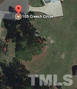 00 Creech Circle, Four Oaks, NC 27524 (#2146117) :: Triangle Midtown Realty