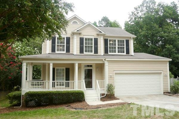 603 Catlin Road, Cary, NC 27519 (#2146193) :: Triangle Midtown Realty