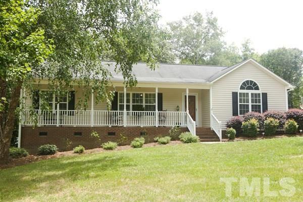 122 Forest Lane, Garner, NC 27529 (#2146205) :: Raleigh Cary Realty