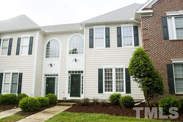 210 Anniston Court, Cary, NC 27519 (#2146214) :: The Jim Allen Group