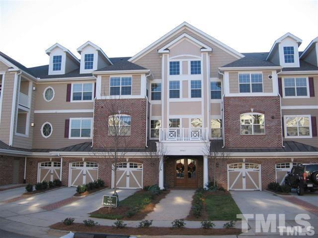 10400 Rosegate Court #205, Raleigh, NC 27617 (#2146293) :: The Jim Allen Group