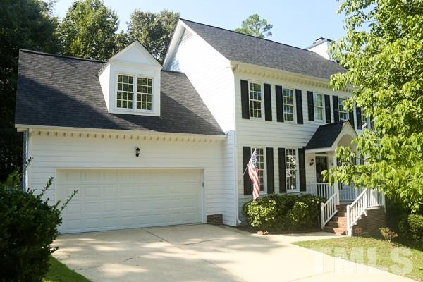 107 Larkspur Lane, Cary, NC 27513 (#2146355) :: The Jim Allen Group