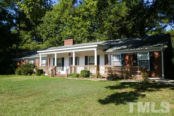 101 N Peartree Lane, Raleigh, NC 27610 (#2146656) :: The Jim Allen Group