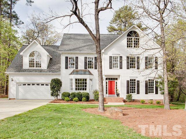 3902 Sweeten Creek Road, Chapel Hill, NC 27514 (#2148941) :: Raleigh Cary Realty