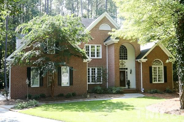 5800 Stone Canyon Court, Raleigh, NC 27613 (#2150033) :: Raleigh Cary Realty