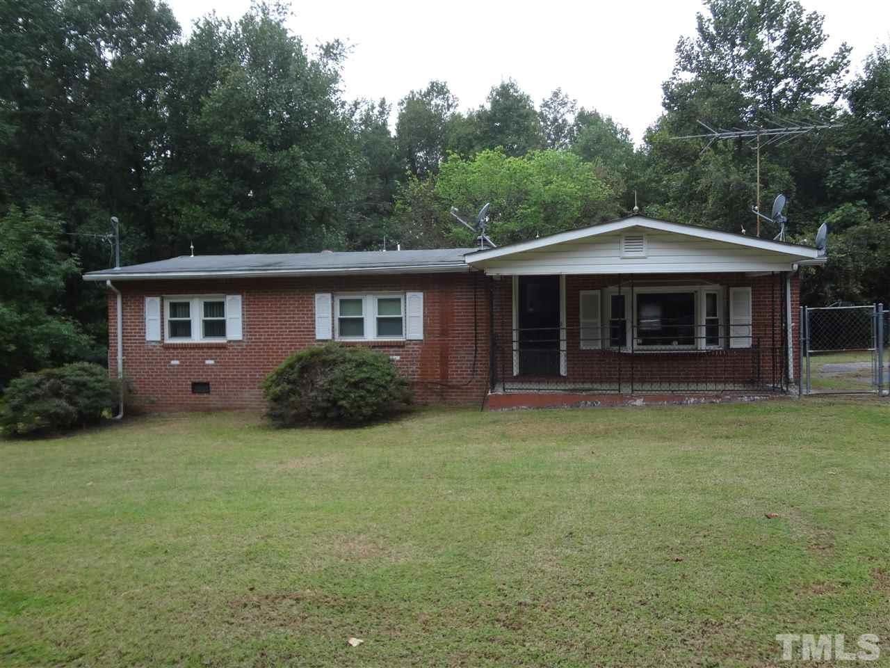 421 Perrytown Road - Photo 1