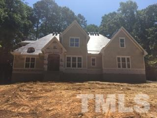 4332 Galax Drive, Raleigh, NC 27612 (#2151173) :: Marti Hampton Team - Re/Max One Realty