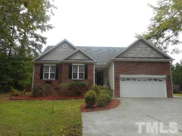 1120 Corrina Road, Wake Forest, NC 27587 (#2151282) :: Marti Hampton Team - Re/Max One Realty