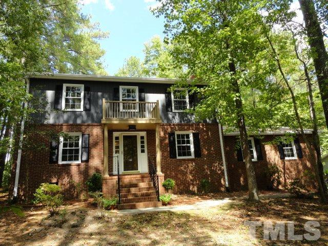 4116 Cobblestone Place, Durham, NC 27707 (#2151785) :: Raleigh Cary Realty