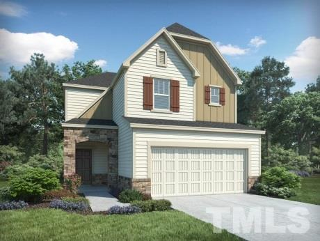 2900 Murray Ridge Trail, Apex, NC 27502 (#2151818) :: Rachel Kendall Team, LLC