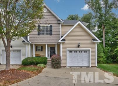 723 Magnolia Forest Court, Wake Forest, NC 27587 (#2151920) :: Marti Hampton Team - Re/Max One Realty