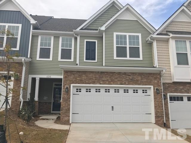 426 Talons Rest Way, Cary, NC 27513 (#2151983) :: Marti Hampton Team - Re/Max One Realty