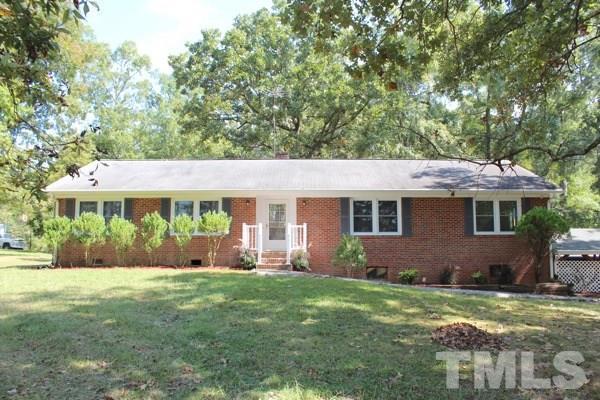 3228 Mebane Oaks Road, Mebane, NC 27302 (#2152392) :: The Jim Allen Group