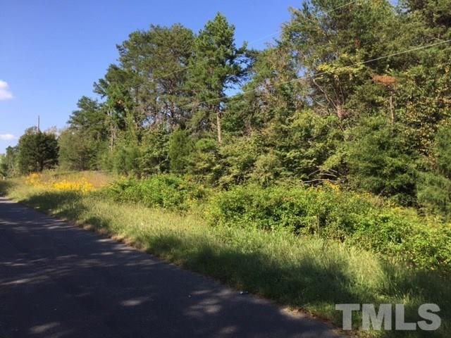 3257 Bo Fuller Road, Mebane, NC 27302 (#2152621) :: The Jim Allen Group