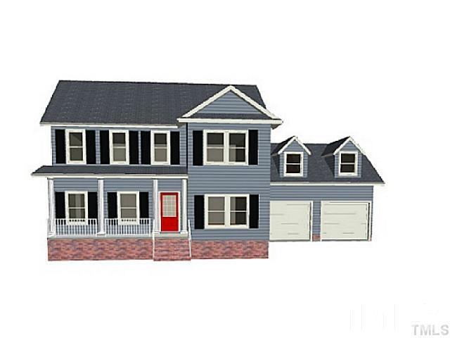 153 Heathgreen Drive, Clayton, NC 27527 (#2152820) :: The Jim Allen Group