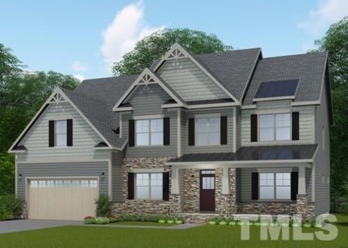 202 Glamorgan Drive, Clayton, NC 27527 (MLS #2152888) :: ERA Strother Real Estate