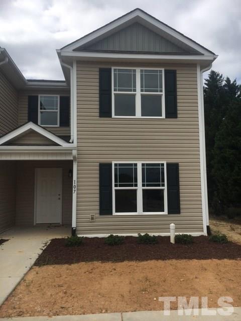 99 Old Stage Road, Lillington, NC 27546 (#2153064) :: Rachel Kendall Team, LLC