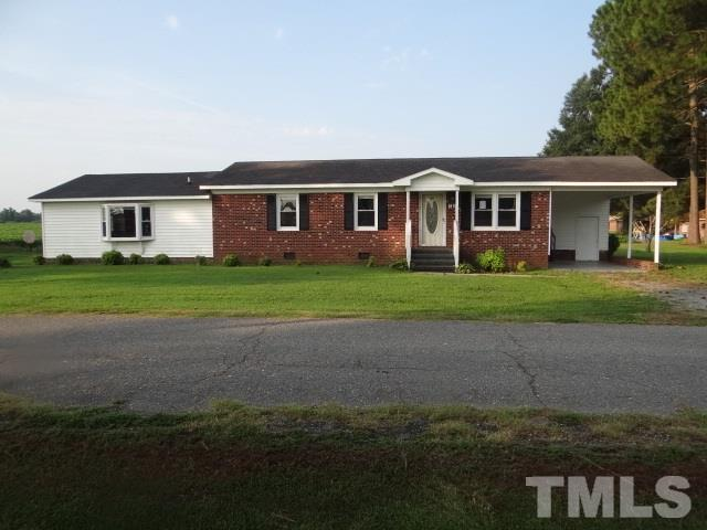 302 S Johnson Street, Fremont, NC 27830 (#2153201) :: The Jim Allen Group