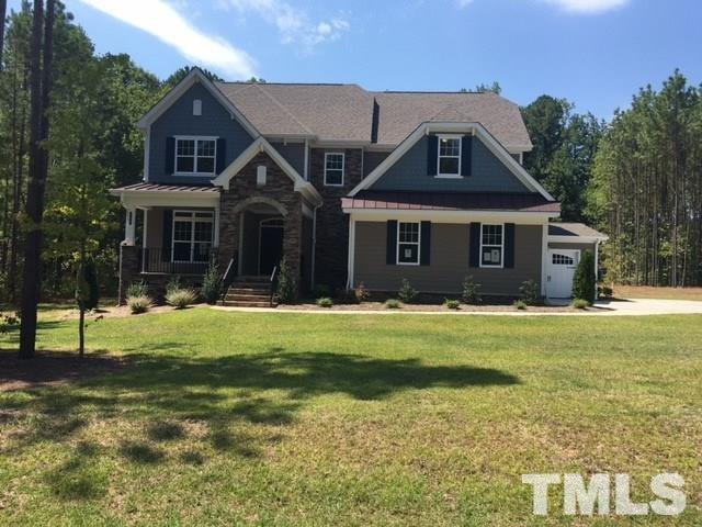 723 Kelsey Way, Creedmoor, NC 27522 (#2153340) :: The Jim Allen Group