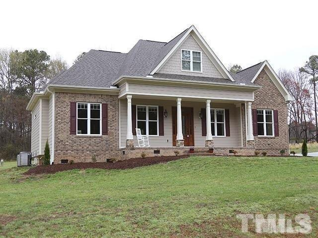 88 Stonewood Loop Lane, Henderson, NC 27537 (#2153380) :: Raleigh Cary Realty