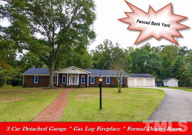 107 Louise Circle, Goldsboro, NC 27530 (#2153813) :: Raleigh Cary Realty