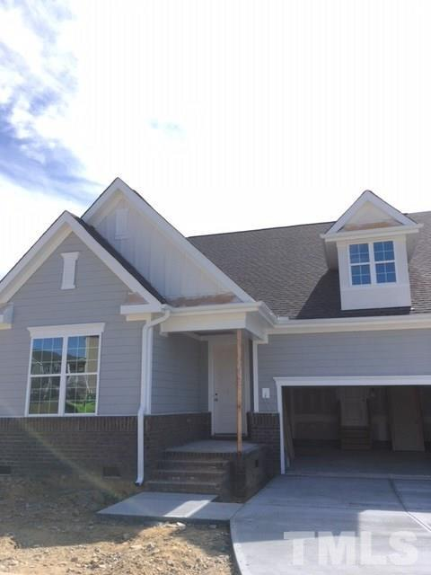 1212 Whispering Ridge Court, Wake Forest, NC 27587 (#2153993) :: The Jim Allen Group