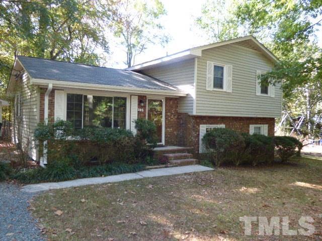 105 Cathy Road, Carrboro, NC 27510 (#2155040) :: Spotlight Realty