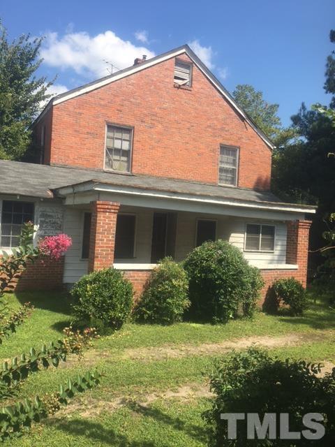125 S Mcdaniel Drive, Enfield, NC 27823 (#2155475) :: The Jim Allen Group