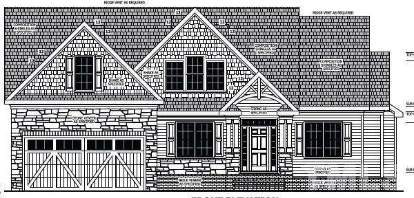 120 Vibernum View, Four Oaks, NC 27524 (#2155496) :: Rachel Kendall Team, LLC