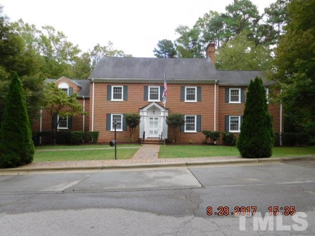 1001 Park Avenue, Henderson, NC 27436 (#2156032) :: The Jim Allen Group