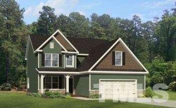 172 Tallowwood Drive, Garner, NC 27529 (#2156659) :: The Abshure Realty Group
