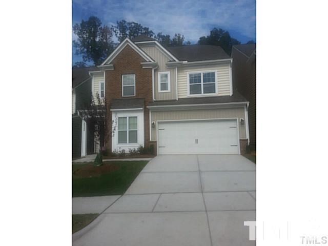 2326 Pindos Drive, Cary, NC 27519 (#2156666) :: Triangle Midtown Realty