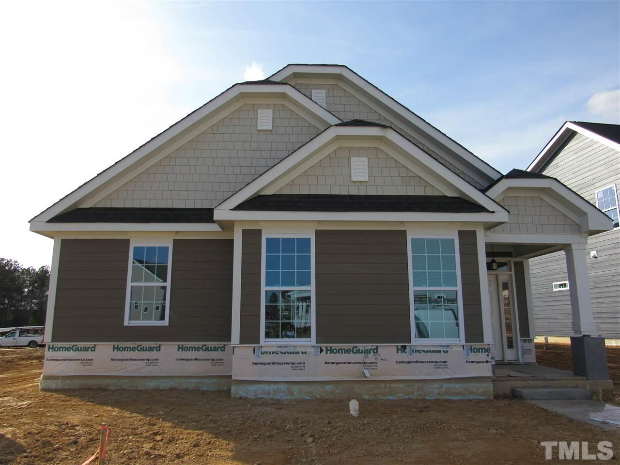 2053 Big Falls Drive, Wendell, NC 29759 (#2156685) :: The Jim Allen Group
