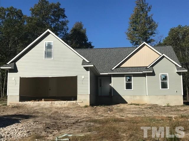 65 Eaton Drive, Angier, NC 27501 (#2156767) :: The Abshure Realty Group