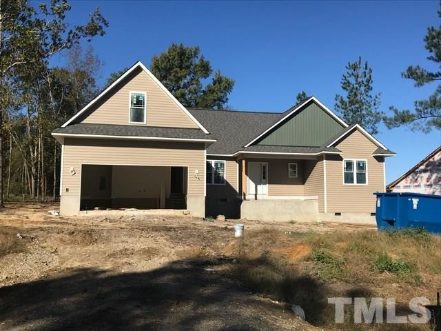 89 Eaton Drive, Angier, NC 27501 (#2156777) :: The Abshure Realty Group