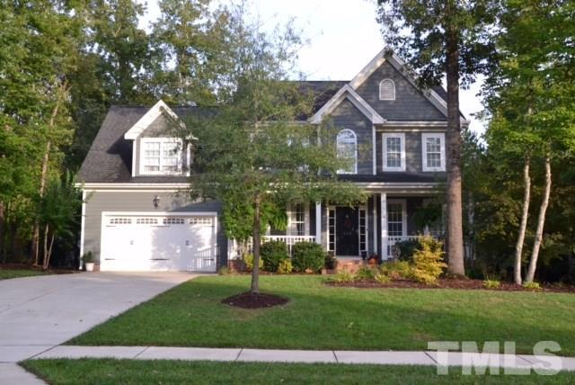 420 Gambit Circle, Wake Forest, NC 27587 (#2156787) :: The Jim Allen Group