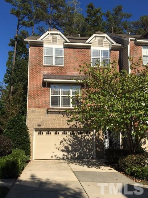 101 Cabernet Drive, Chapel Hill, NC 27516 (#2156802) :: The Jim Allen Group
