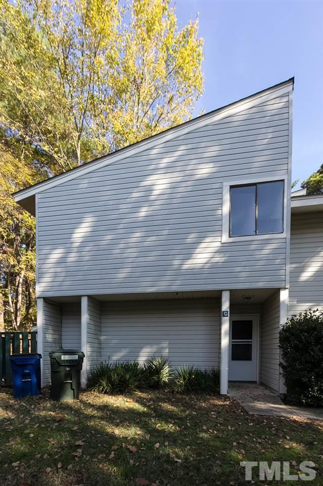 4613 Grinding Stone Drive C, Raleigh, NC 27604 (#2157116) :: M&J Realty Group