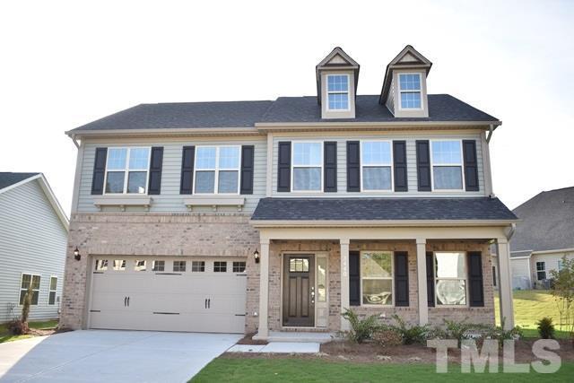 3440 S Beaver Lane, Raleigh, NC 27604 (#2158719) :: Rachel Kendall Team, LLC