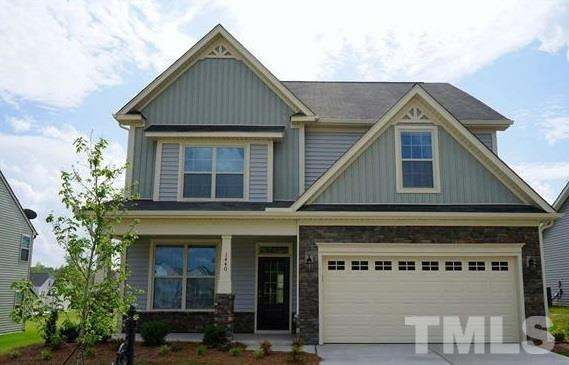 1440 Stone Wealth Drive, Knightdale, NC 27545 (#2159190) :: The Jim Allen Group