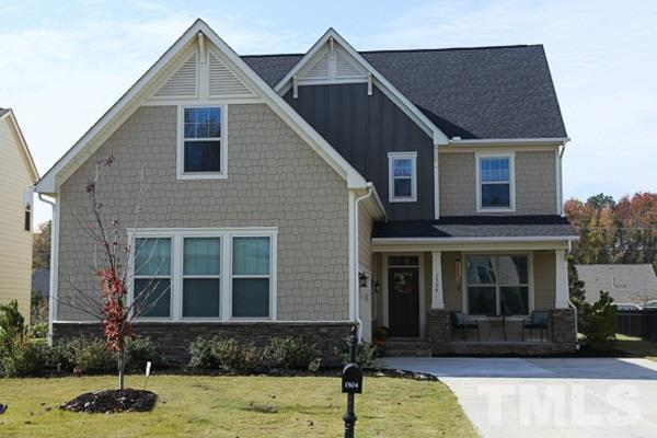 1504 Padstone Drive, Apex, NC 27502 (#2159475) :: Raleigh Cary Realty