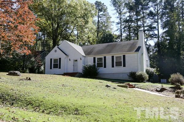 403 Whitehead Circle, Chapel Hill, NC 27514 (#2159542) :: The Jim Allen Group