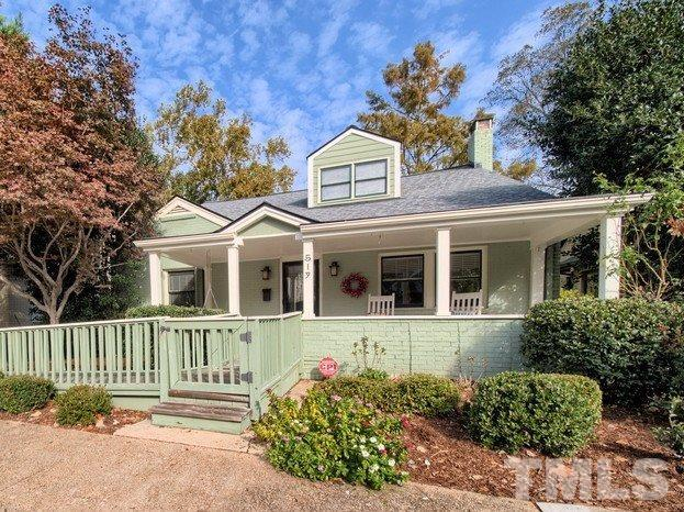 519 E Lane Street, Raleigh, NC 27601 (#2159613) :: The Jim Allen Group