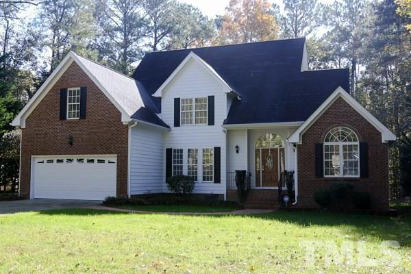 1116 Urania Drive, Raleigh, NC 27603 (#2159646) :: The Jim Allen Group