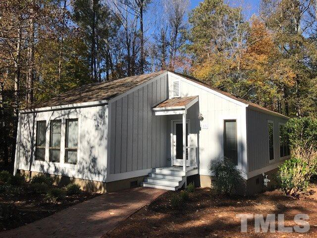 15 Matchwood, Pittsboro, NC 27312 (#2159843) :: Raleigh Cary Realty